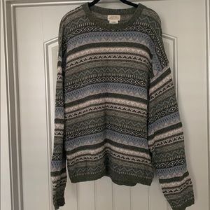 Vintage St. John's Bay Sweater